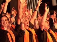 """Gospelprojekt """"viel / feel spirit"""" startete zum 17. Mal - Mitmachen jederzeit möglich"""